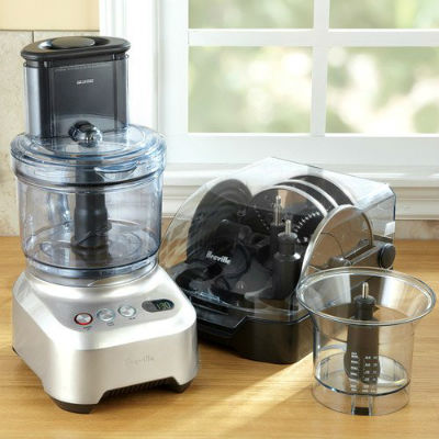 How To Clean Breville Sous Chef Food Processor