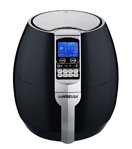 GoWISE USA 8-in-1 Electric Air Fryer
