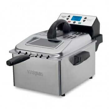 Waring Professional deep fryer