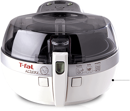 T-Fal ActiFry Review: The Healthy Alternative to Traditional Deep Frying