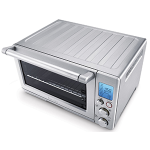 Breville-BOVBreville BOV800XL Smart Oven 1800-Watt Convection Toaster Oven-Capacity800XL-Smart-Oven-1800-Watt-Convection-Toaster-Oven
