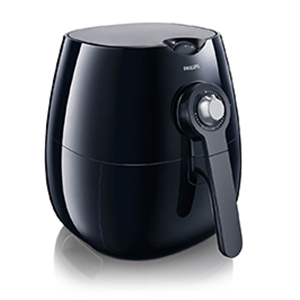 Philips Airfryer, The Original Airfryer Black HD922028