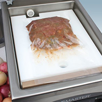 VacMaster VP210 Chamber Vacuum Sealer Customer Reviews