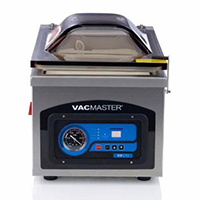 VacMaster VP210 Chamber Vacuum Sealer Specification