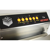 Vacupack Elite Vacuum Sealer Best Specifications