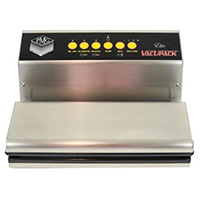 Vacupack Elite Vacuum Sealer Competitive Features