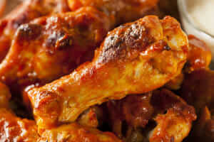 5 Air Fryer Free Recipes Chicken Wings That Taste Amazing (2018 Update)