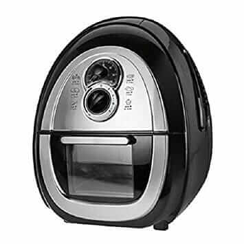 Kalorik Convection Air Fryer Review