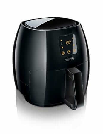 Philips XL Airfryer Review