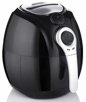 avalon bay airfryer review