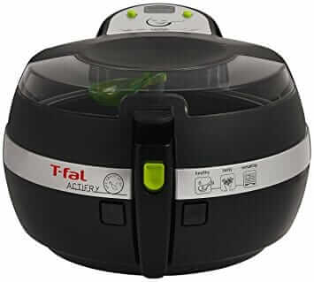 t-fal fz7002 actifry Review