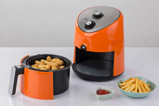 What Can You Cook In An Air Fryer June 2019 Homekitchenland