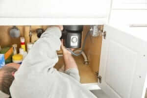 How To Repair Garbage Disposal