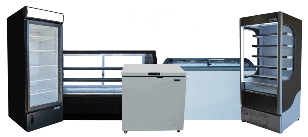 5 Commercial Refrigeration Maintenance Tips