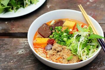A Beginner's Guide To Vietnamese Cuisine
