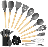 List of Essential Kitchen Tools