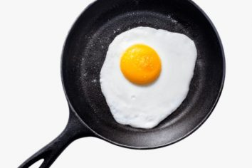 Best Pan for Eggs of 2021