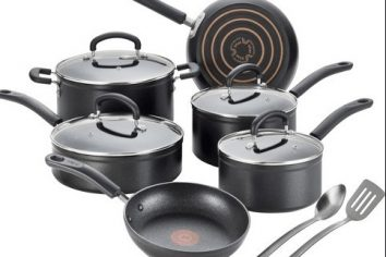Best Titanium Cookware Sets of 2021