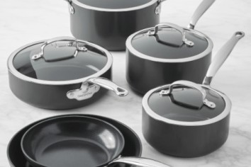 Best Ceramic Cookware Sets of 2021