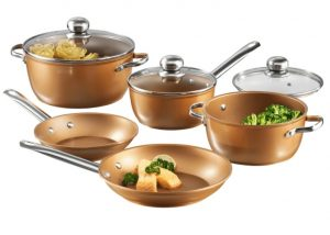 Best Copper Cookware Sets of 2021