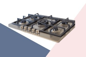 Best Gas Cooktops of 2021