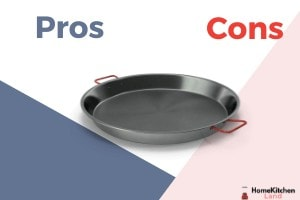 Carbon Steel Cookware Pros and Cons :18 Things to Know Before You Buy