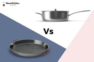 Carbon Steel vs Stainless Steel Pan: Which Is Better?