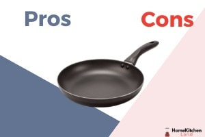Hard Anodized Cookware Pros and Cons