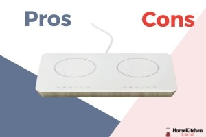 The Pros and Cons of Buying an Induction Stove or Cooktop
