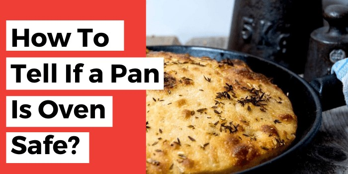 Can You Put a Frying Pan in the Oven