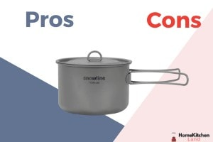 Titanium Cookware Pros and Cons: 12 Things You Need to Know Before You Buy