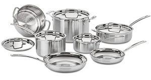 Best Cookware Sets for Gas Stove of 2021